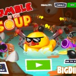 Rumble in the Soup Screenshot