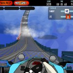 Coaster Racer 2 Screenshot