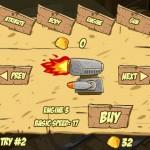 Rail of Death 4 Screenshot