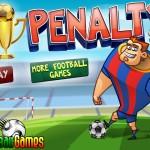 Penalty Screenshot