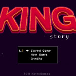 KingStory Screenshot