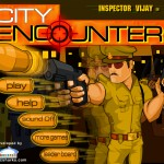 City Encounter Screenshot