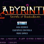 Labyrinth - Secrets of ShadowHaven Screenshot