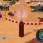 Dirt - Showdown Screenshot