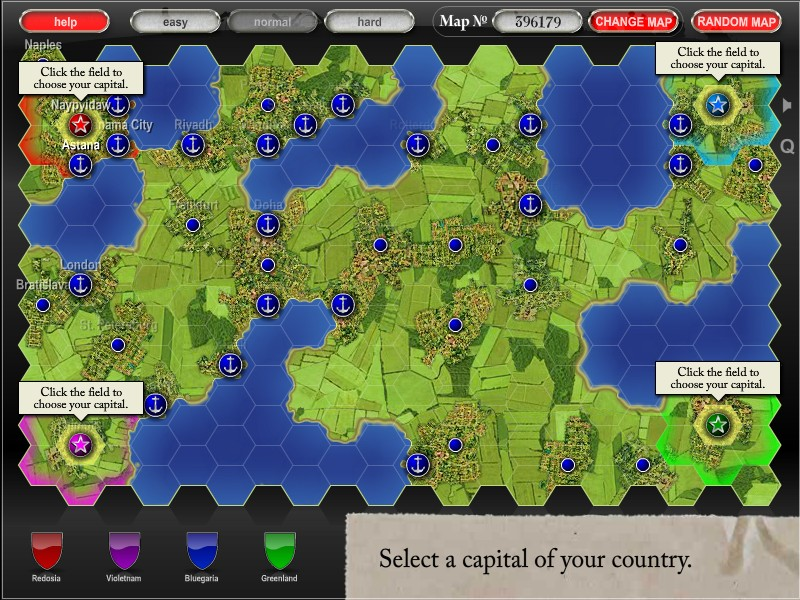 hex empire online multiplayer