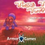 Toss The Turtle Screenshot