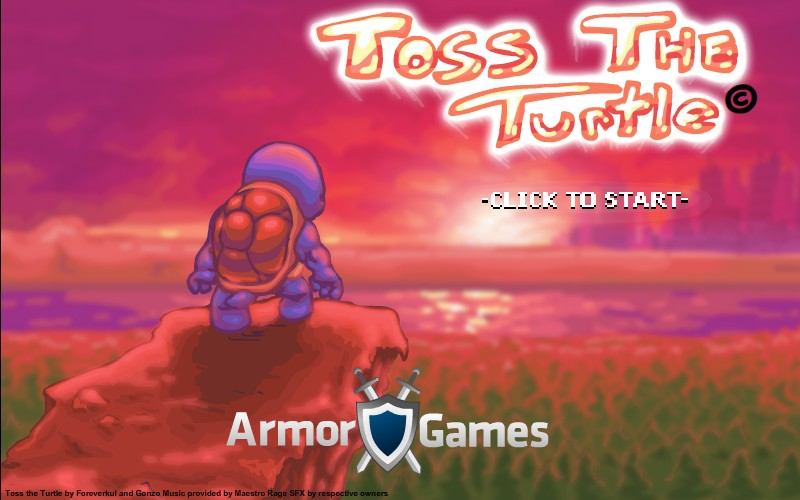 Toss The Turtle Hacked / Cheats  Hacked Online Games