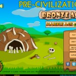 Pre-Civilization - Bronze Age Screenshot