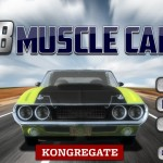V8 Muscle Cars Screenshot