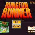 Dungeon Runner Screenshot