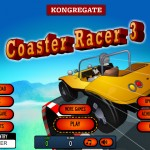 Coaster Racer 3 Screenshot