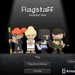 Flagstaff: Chapter 1 Screenshot