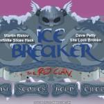 Ice Breaker - Red Clan Screenshot