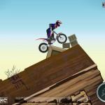 Moto Trial Fest 2 - Desert Pack Screenshot