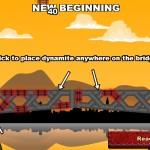 Bridge Tactics Screenshot