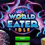 World Eater Idle Screenshot