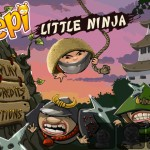 Little Ninja Screenshot