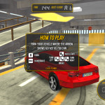 Muscle Car Parking Screenshot