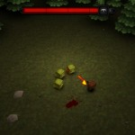 Rage Zombie Shooter Screenshot