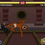 Ragdoll Rumble Screenshot
