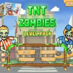 TNT Zombies: Level Pack Screenshot