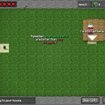 Minecraft Tower Defense Screenshot