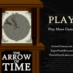 The Arrow of Time Screenshot