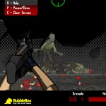 Zombie Cage Screenshot