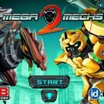Mega Mechs 2 Screenshot