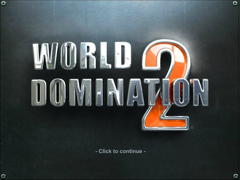 World domination 2 cheats