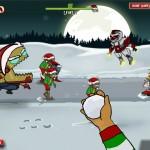 Zombudoy 2 - The Holiday Screenshot