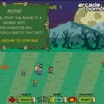 Zombie Horde Screenshot