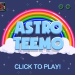 Astro Teemo Screenshot