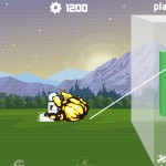 Robot Revolt Screenshot