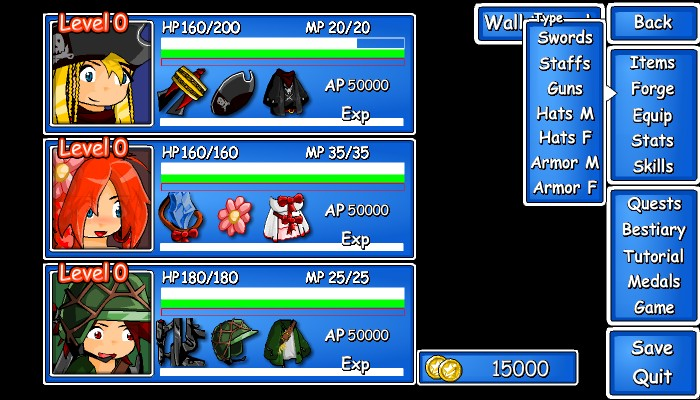 how to get skill descriptions during battle ff10
