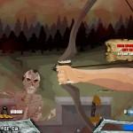 Khazyle - Fury Of The Elements Screenshot