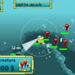 Deep Sea Hunter 2 Screenshot