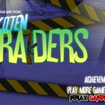 Kitten Raiders Screenshot