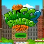 Amigo Pancho 2 - New York Party Screenshot