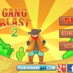 Gang Blast 2 Screenshot