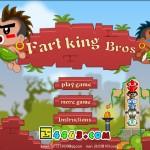 Fart King Bros Screenshot