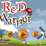 Red Warrior Screenshot