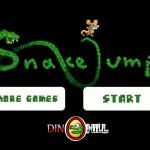 The Snake Jump Screenshot