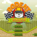 Rodent Racer Screenshot