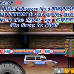 Destroy All Cars Screenshot