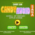 Candy Avoid Saga Screenshot