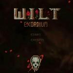 Wilt Exordium Screenshot