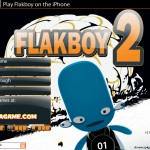 Flakboy 2 Screenshot