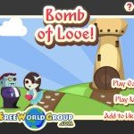 Bomb of Love Screenshot