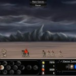 Myth Wars Screenshot